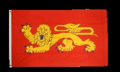 France Aquitaine Flag