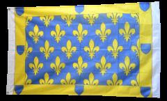 France Ardèche Flag - 3 x 5 ft. / 90 x 150 cm