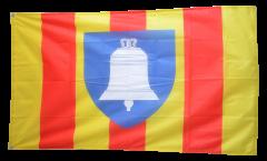 France Ariège Flag - 3 x 5 ft. / 90 x 150 cm