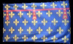 France Artois Flag - 3 x 5 ft. / 90 x 150 cm