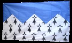 France Côtes-d'Armor Flag - 3 x 5 ft. / 90 x 150 cm