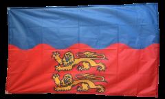 France Calvados Flag