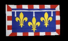 France Centre Flag