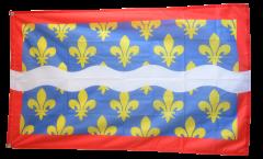 France Cher Flag - 3 x 5 ft. / 90 x 150 cm