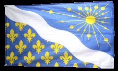 France Essonne Flag - 3 x 5 ft. / 90 x 150 cm