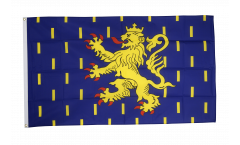 France French Comte Flag