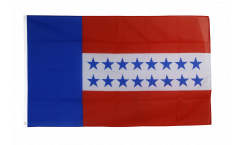 France French Polynesia Tuamotus Flag - 3 x 5 ft. / 90 x 150 cm