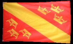 France Haut-Rhin Flag - 3 x 5 ft. / 90 x 150 cm