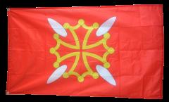 France Haute-Garonne Flag - 3 x 5 ft. / 90 x 150 cm