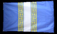 France Haute-Marne Flag - 3 x 5 ft. / 90 x 150 cm