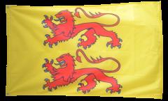 France Hautes-Pyrénées Flag - 3 x 5 ft. / 90 x 150 cm