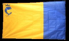 France Isère Flag - 3 x 5 ft. / 90 x 150 cm