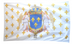 France Kingdom 987 - 1791 Flag - 3 x 5 ft. / 90 x 150 cm
