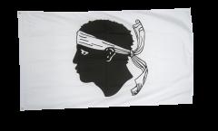 France Corsica Flag
