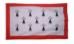France Limousin Flag