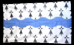 France Loire-Atlantique Flag - 3 x 5 ft. / 90 x 150 cm