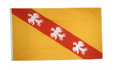 France Lorraine Flag