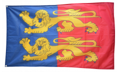 France Manche Flag - 3 x 5 ft. / 90 x 150 cm