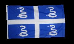 France Martinique Flag