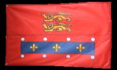 France Orne Flag - 3 x 5 ft. / 90 x 150 cm