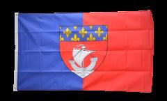 France Paris Flag