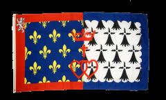 France Pay de la Loire Flag