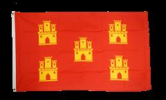 France Poitous-Charente Flag