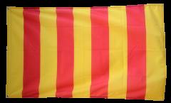 France Provence stripes Flag - 3 x 5 ft. / 90 x 150 cm