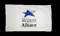 France Alsace region Flag - 3 x 5 ft. / 90 x 150 cm