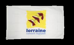 France Lorraine region Flag - 3 x 5 ft. / 90 x 150 cm