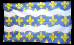 France Seine-et-Marne Flag - 3 x 5 ft. / 90 x 150 cm