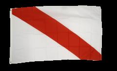 France Strasbourg Flag