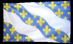 France Yvelines Flag