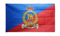 Great Britain Adjutant General's Corps Flag - 3 x 5 ft. / 90 x 150 cm