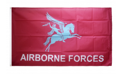 Great Britain British Airborne Forces 1939-1945 Flag - 3 x 5 ft. / 90 x 150 cm