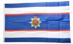 Great Britain British Army Royal Corps of Transport Flag - 3 x 5 ft. / 90 x 150 cm