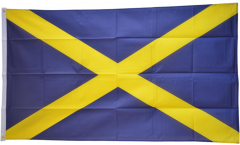 Great Britain Kingdom of Mercia 527-919 Flag