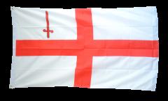 Great Britain London Flag