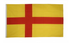Great Britain Orkney Flag - 3 x 5 ft. / 90 x 150 cm