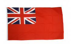 Great Britain Red Ensign Flag