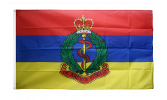 Great Britain Royal Army Medical Corps Flag - 3 x 5 ft. / 90 x 150 cm