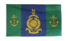 Great Britain Royal Marines  Assault Squadron Flag - 3 x 5 ft. / 90 x 150 cm