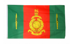 Great Britain Royal Marines Commando Training Centre Flag - 3 x 5 ft. / 90 x 150 cm