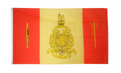 Great Britain Royal Marines Fleet Protection Group Flag - 3 x 5 ft. / 90 x 150 cm