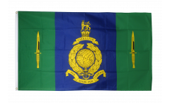 Great Britain Royal Marines Signals Squadron Flag - 3 x 5 ft. / 90 x 150 cm