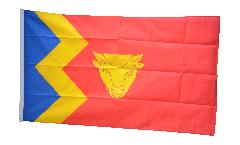 Great Britain Birmingham Flag