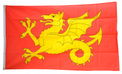 Great Britain Wessex 519-927 Flag