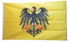 Holy Roman Empire Reichssturmfahne Flag - 3 x 5 ft. / 90 x 150 cm