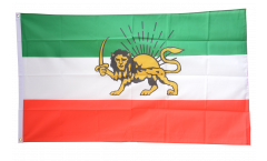 Iran Shahzeit Flag