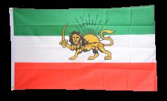 Iran Shahzeit Flag